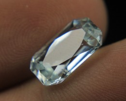 Natural Aquamarine Gemstone From Pakistan