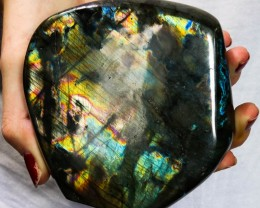 3755.00 CTS GEM GRADE LABRADORITE POLISHED SPECIMENS [SPEC2]