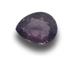 Natural unheated Spinel |Loose Gemstone|New Certified| Sri Lanka