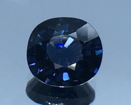 2.24 CT NATURAL BLUE SPINEL TOP LUSTER HIGH QUALITY GEMSTONE S34
