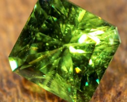 1.34 CTS  DEMANTOID GARNET [STS1089]