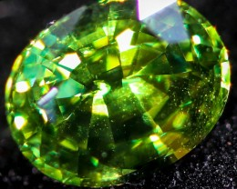1.08 CTS  DEMANTOID GARNET [STS1090]