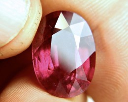 19.17 Carat Top Grade, Large, Fiery Ruby - Gorgeous
