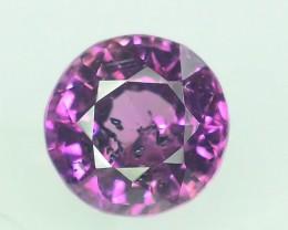 Top Quality 1.15 ct Unheated Corundum Sapphire