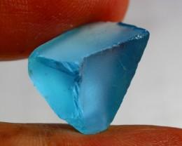 16.20 ct Beautiful, Superb Pakistani Blue Topaz Rough