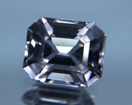 1.40 CT NATURAL BURMA SPINEL HIGH QUALITY GEMSTONE S36