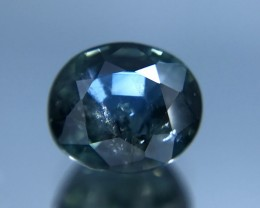 1.23 CT NATURAL SAPPHIRE  HIGH QUALITY GEMSTONE S36