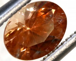 1.1CTS SUNSTONE  FACETED CG-2379