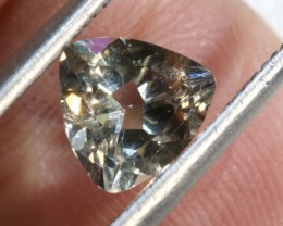 1.1CTS SUNSTONE  FACETED CG-2380