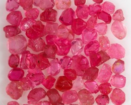 5.30 CTS SPINEL NATURAL CRYSTALS-BURMA  [STS1147]