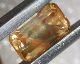 1.75CTS SUNSTONE  FACETED CG-2390