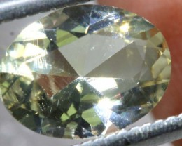 1.4CTS SUNSTONE  FACETED CG-2393
