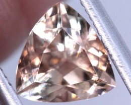 1.35CTS SUNSTONE  FACETED CG-2394