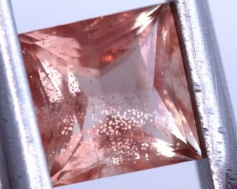 1.5CTS SUNSTONE  FACETED CG-2395