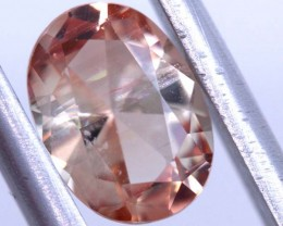 1.5CTS SUNSTONE  FACETED CG-2398