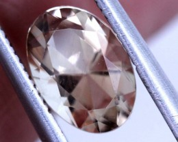 1.5CTS SUNSTONE  FACETED CG-2372