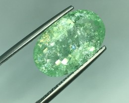 9.43 CT GIL CERTIFIED NATURAL PARAIBA TOURMALINE MOZAMBIQUE