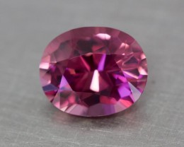 Mahenge natural pink  garnet.