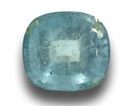 Natural Unheated Aquamarine  Loose Gemstone  Sri Lanka - New