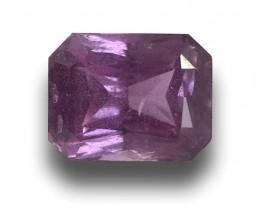 Natural Unheated Pink Sapphire Loose Gemstone  Sri Lanka - New