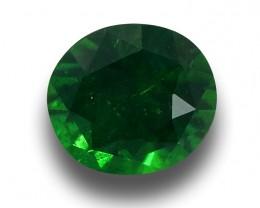 Natural Unheated Vivid Green Garnet Tsavorite |Loose Gemstone| Sri Lanka -