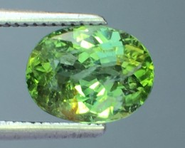 GIL Certified 2.26 Cts Paraiba Tourmaline Attractive Higher Color ~ Mozambi