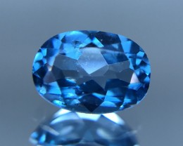 1.00 CT NATURAL TOPAZ HIGH QUALITY GEMSTONE S37