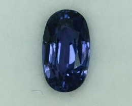 1.244 Cts Fabulous Madagscar Lavender Spinel