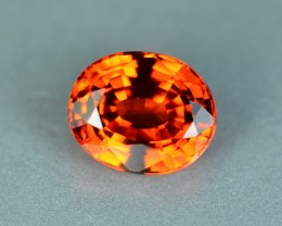 1.75 Cts Fascinating Nigerian Spessartite Garnet