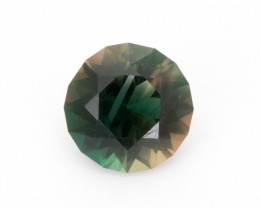2.75ct Green Dichroic Standard Round Sunstone (S2544)