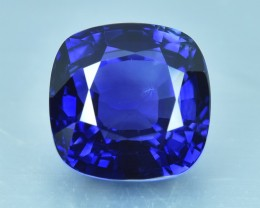 2.12 Cts Gorgeous Beautiful Natural Royal Blue Sapphire