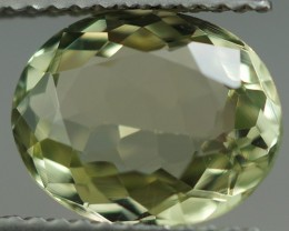 2.99 CT 10X8 MM TOP QUALITY NATURAL SILLIMANITE