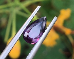 1.20CTS Certified Exotic Sapphire