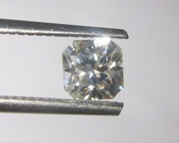 GIA CERTIFIED 1.01ct  Diamond , 100% Natural Untreated