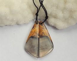 17ct Natural Fluorite Earring Pair(18031746)