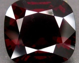 Unheated  11.62 ct .   Natural  Spinel  -  Burma   - IGE Certified