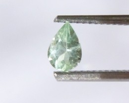 0.44ct Paraiba  Tourmaline , 100% Natural Gemstone