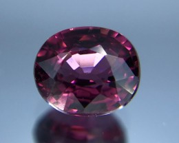 1.19 CT NATURAL GRAPES GARNET HIGH QUALITY GEMSTONE S39