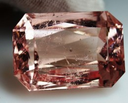 Unheated  - 78.46 ct  Natural Morganite – IGE Certificate