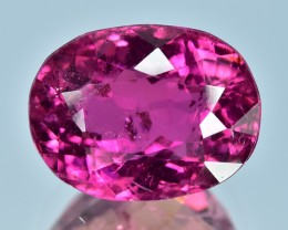 10.13 Cts Beautiful Natural Purple Pink Mozambique Tourmaline