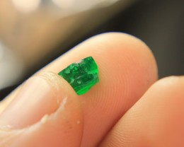 Top Color Emerald Rough From Swat Pakistan