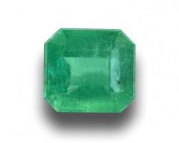 Natural Unheated Emerald  Loose Gemstone - New
