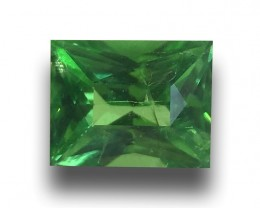 Natural Unheated Garnet Tsavorite|Loose Gemstone| Sri Lanka - New