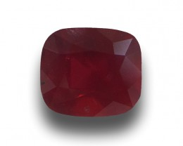 Natural Unheated Ruby |Loose Gemstone| Sri Lanka - New