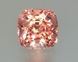1.47 Cts Untreated Awesome Spinel Excellent Color ~ Burma Sa1