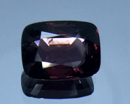 2.57 CT NATURAL SPINEL HIGH QUALITY GEMSTONE S40