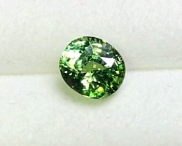 1.50 cts DEMANTOID GARNET GEMSTONE