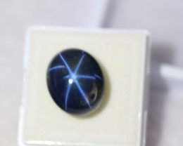 20.36Ct Natural 6 Rays Star Sapphire Lot V1015