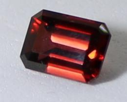 Malaya Garnet 4.05ct