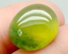 17Crt Hydrogrossular Garnet  Best Grade Gemstones JI 13